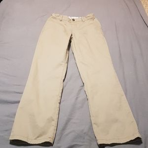 2/$25 boys Gymboree khakis